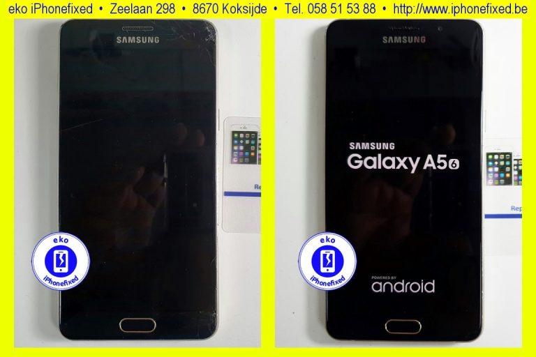 samsung-galaxy-a5-2016-scherm-reparatie-glas-vervangen-koksijde-bad-14