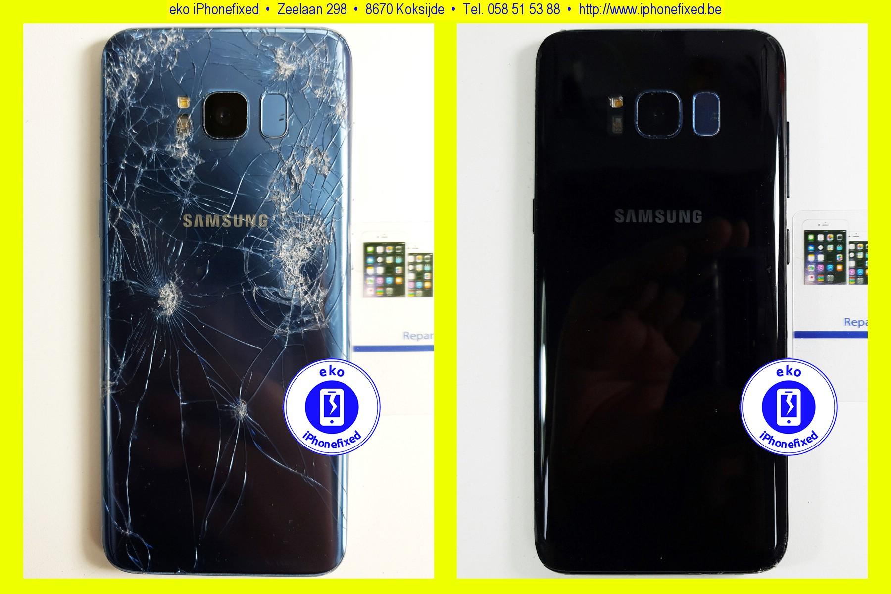 samsung-galaxy-s8-achterkant-glas-vervangen-koksijde-bad-1