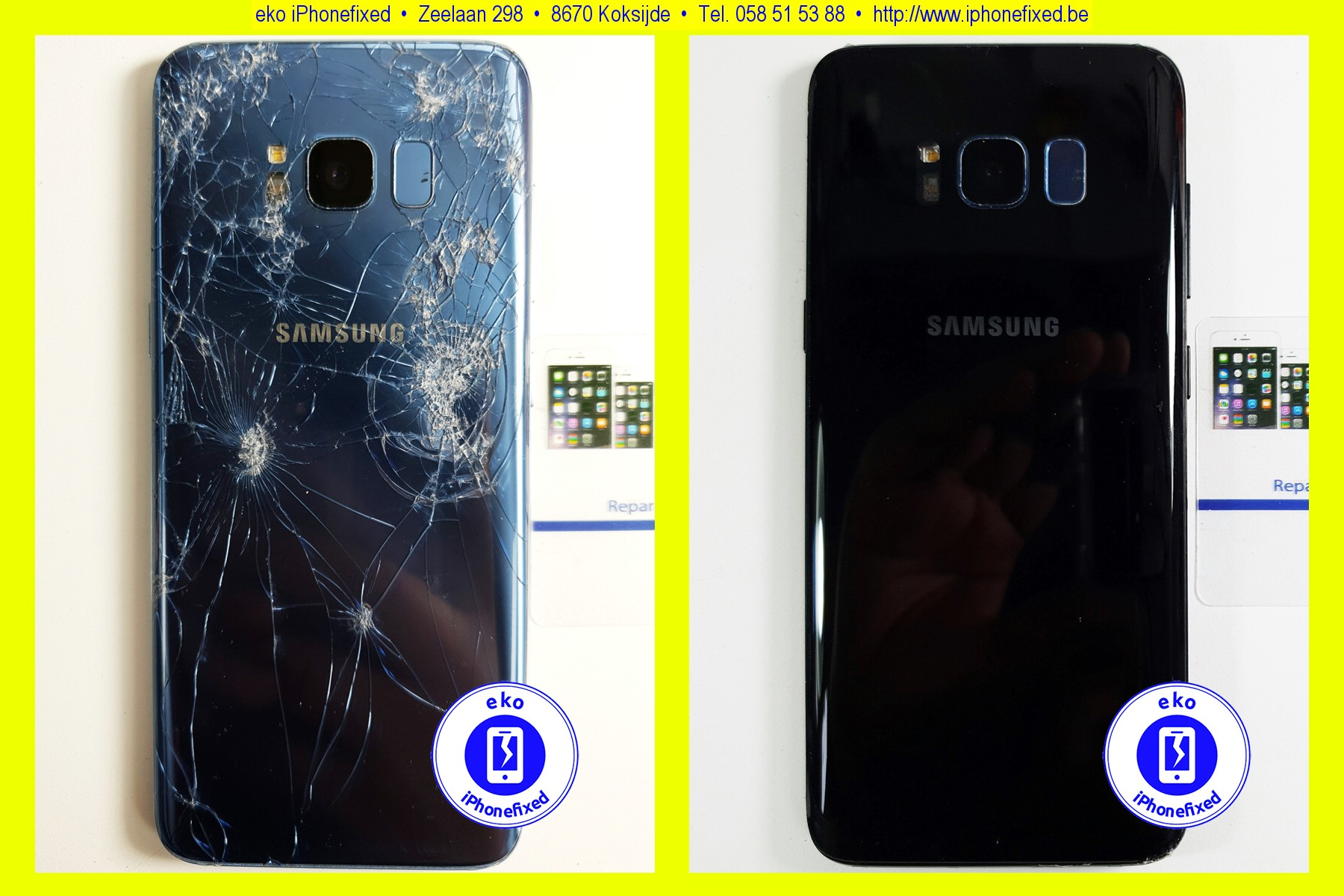 samsung-galaxy-s8-plus-achterkant-glas-vervangen-koksijde-bad-1