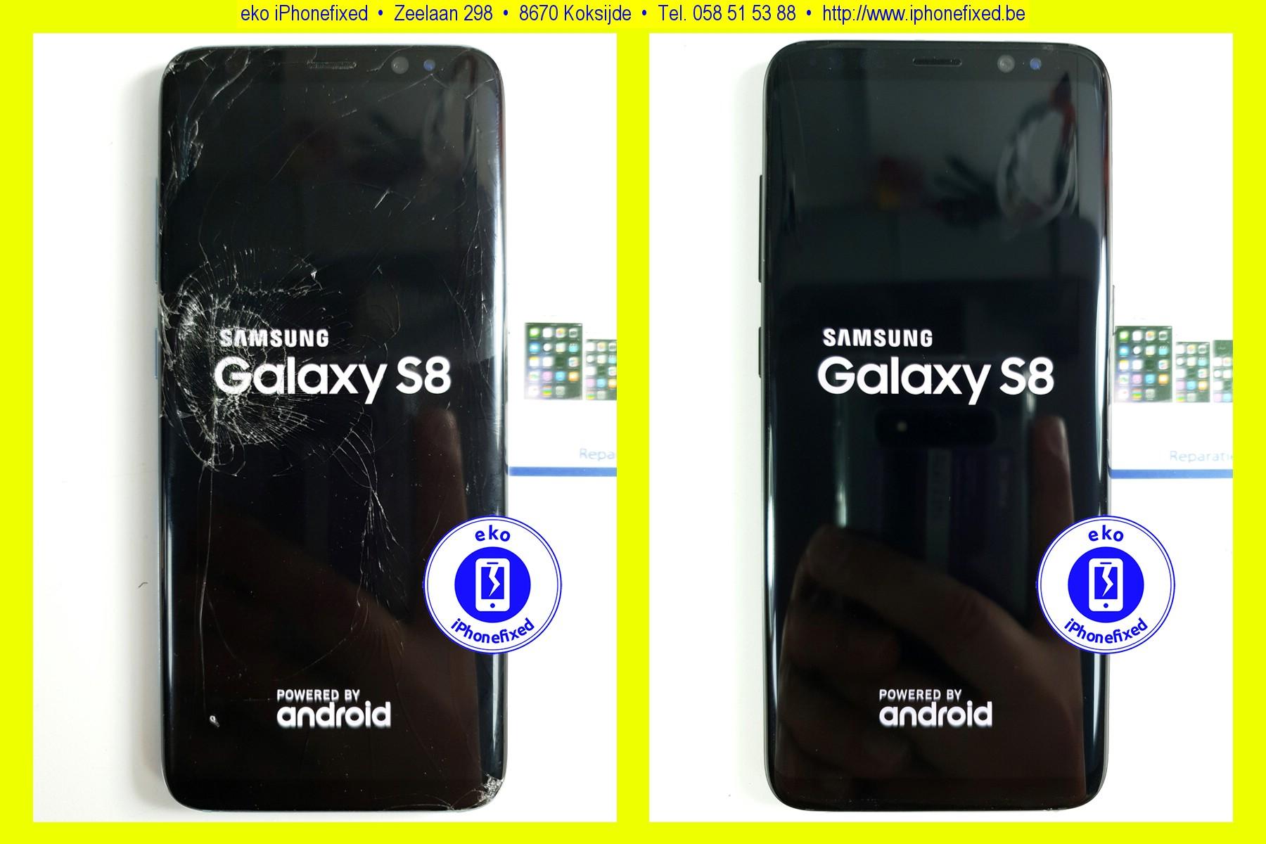 samsung-galaxy-s8-scherm-reparatie-glas-vervangen-koksijde-bad-12
