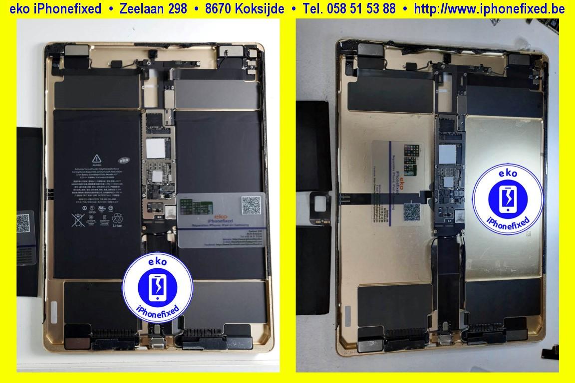 Apple-iPad-pro-12-9-inch-batterij-vervangen-1