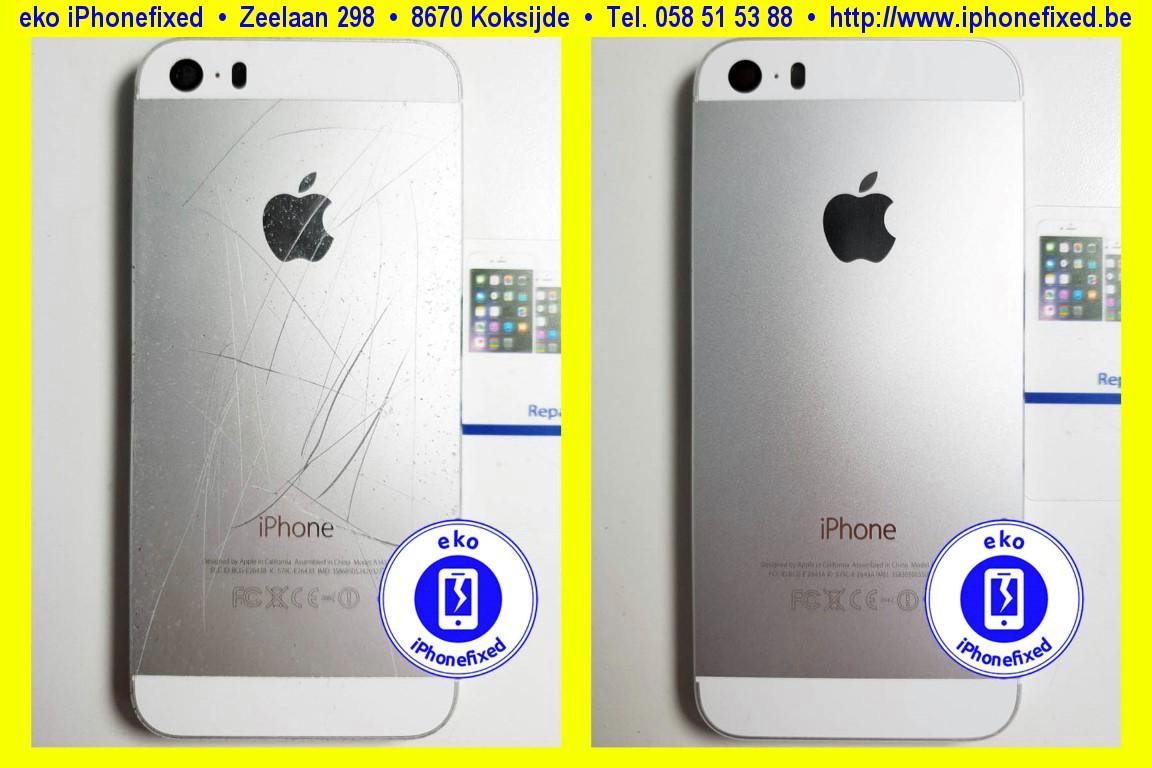 apple-iPhone-5s-achterkant-behuizing-vervangen-te koksijde-1