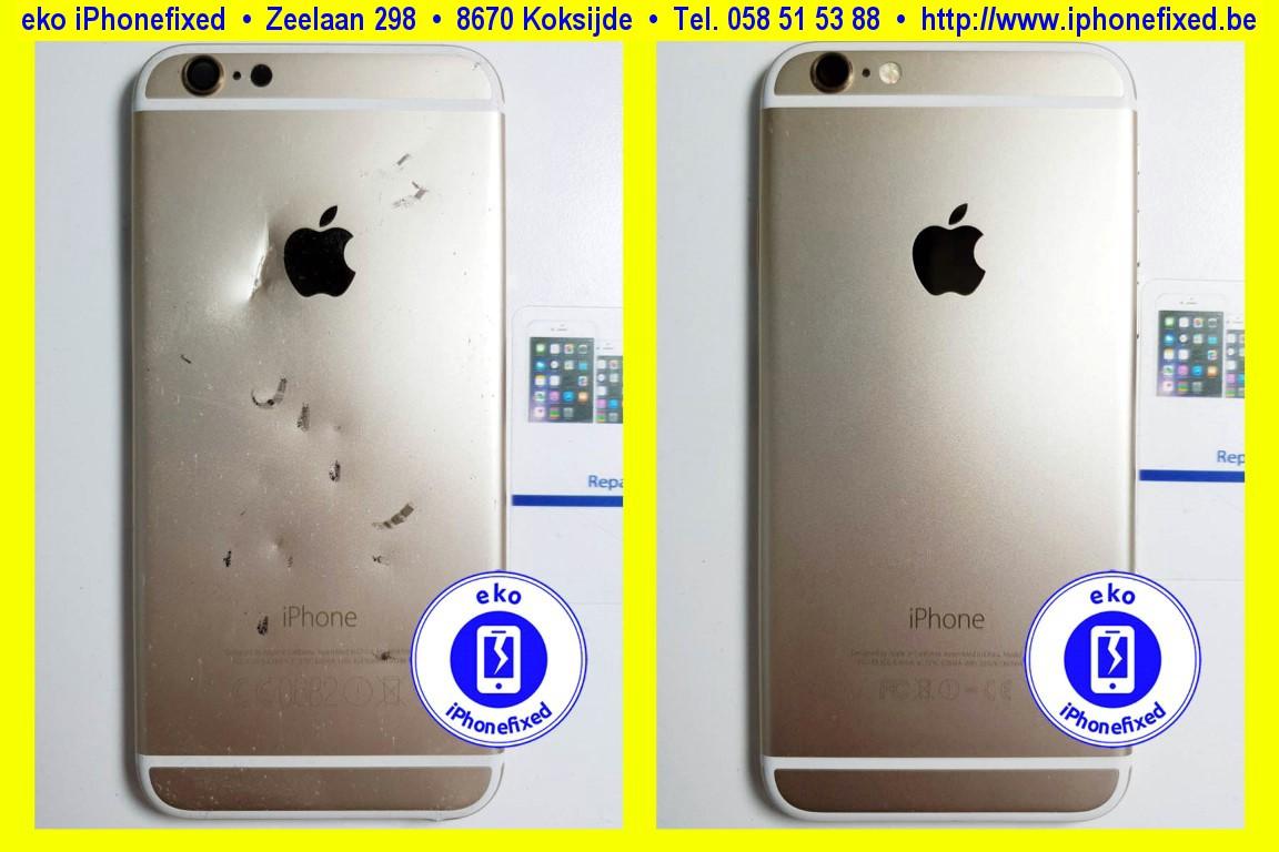 apple-iPhone-6-achterkant-behuizing-vervangen-te koksijde-1