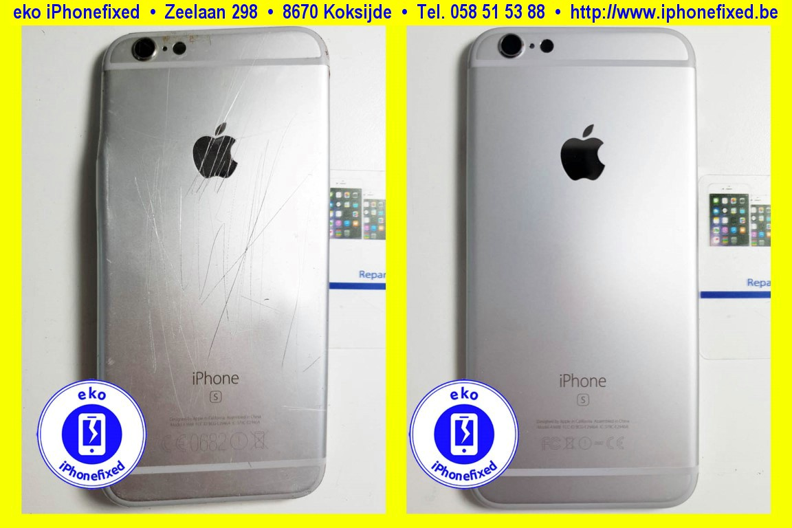 apple-iPhone-6s-achterkant-behuizing-vervangen-te koksijde-1