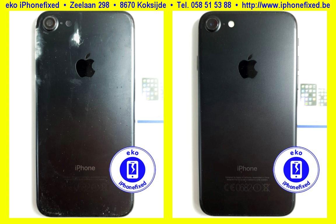 apple-iPhone-7-achterkant-behuizing-vervangen-te koksijde-1