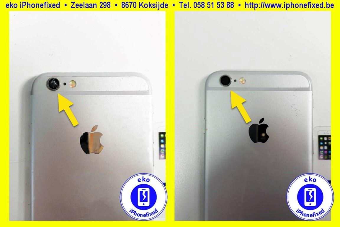 iPhone-6-achterkant-glas-camera-behuizing-vervangen-1
