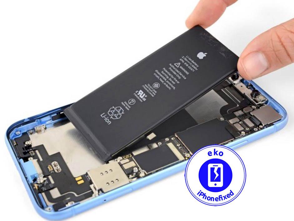 iPhone-xr-batterij-vervangen-te koksijde-2