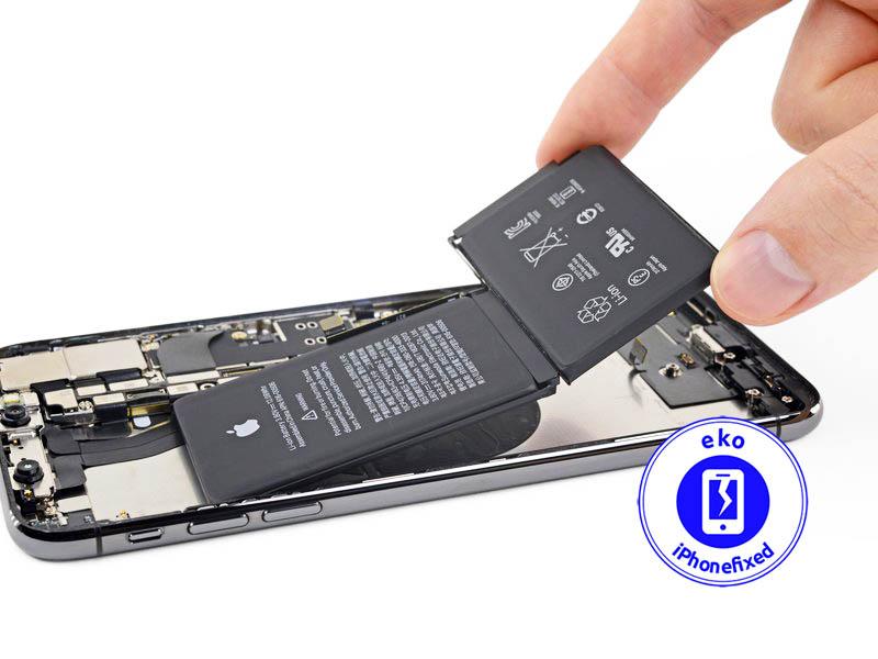 iPhone-xs-batterij-vervangen-te koksijde-1