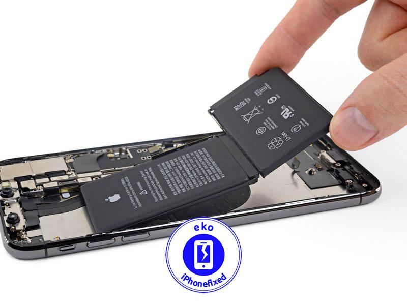 iPhone-xs-max-batterij-vervangen-te koksijde-1