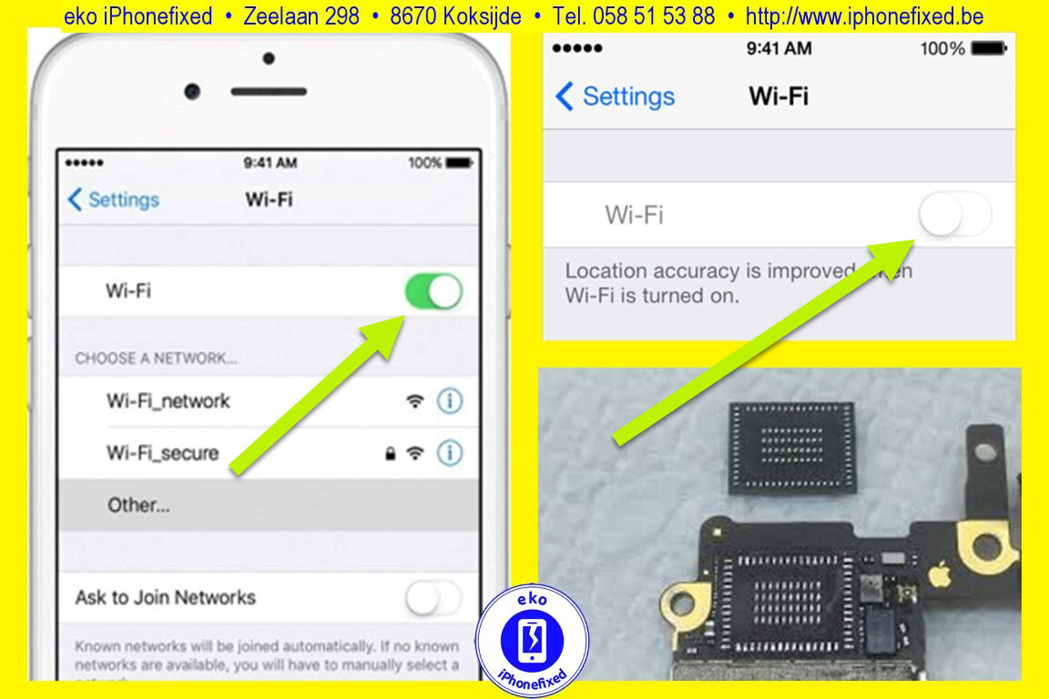 iPhone-5-wifi-en-bluetooth-reparatie-service-1