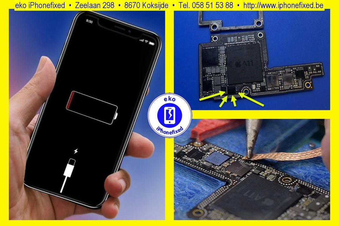 iPhone-x-oplaad-reparatie-u2-vervangen-1
