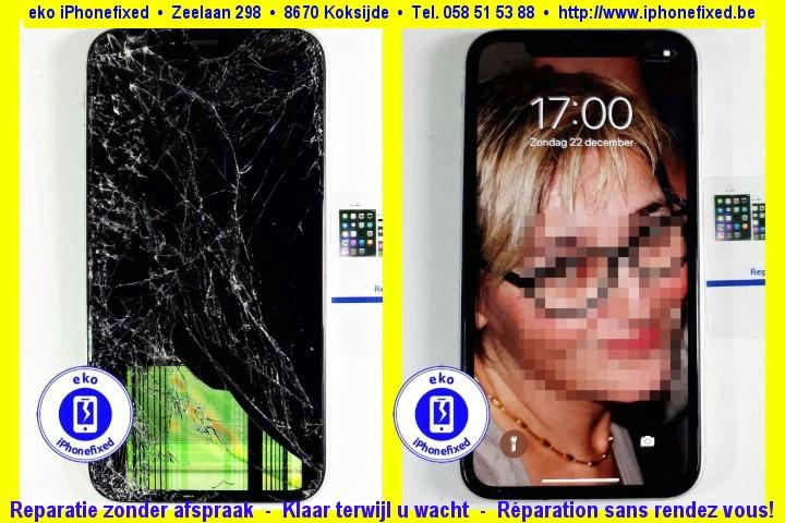 iPhone 11 scherm reparatie koskijde_1
