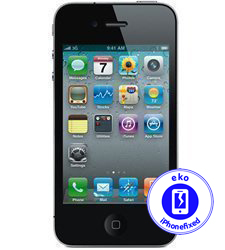 iPhone 4s reparatie koksijde bad