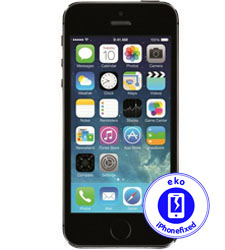 iPhone 5s reparatie koksijde bad