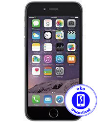 iPhone 6 reparatie koksijde bad