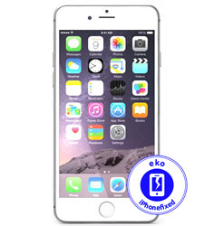 iPhone 6s plus reparatie koksijde bad