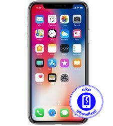 iPhone x reparatie koksijde bad