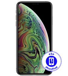 iPhone xs max reparatie koksijde bad