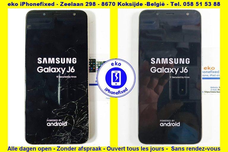 samsung-galaxy-j6-reparatie-koksijde-bad_4